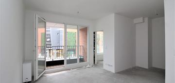 31 m2 w starej części gdańska