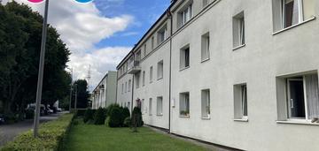Ciche mieszkanie w spokojnej okolicy po remoncie