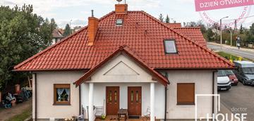 Wolnostojący dom do indywidualnej aranżacji