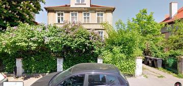 Grunwald mieszkania/lokale w willi miejskiej