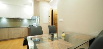 Nowoczesny apartament 2-pokojowy! angel wawel!