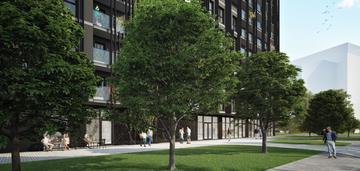 Mieszkanie w inwestycji: WoW Wola