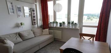 3 pokoje, bielany ul marii dąbrowskiej