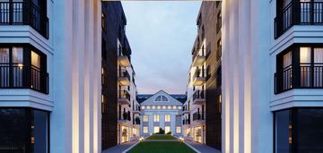 Mieszkanie w inwestycji: Browar Kleparz