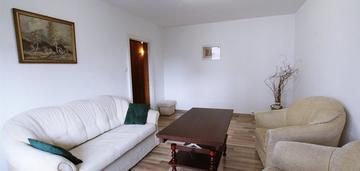 Rezerwacja dwu pokojowe mieszkanie