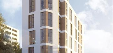 Mieszkanie w inwestycji: N.01 Wola City Loft