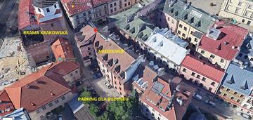 Lublin - stare miasto ul. jezuicka ! okazja !