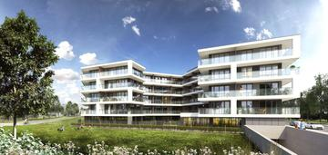 Mieszkanie w inwestycji: Bliżej Gwiazd na Mehoffera