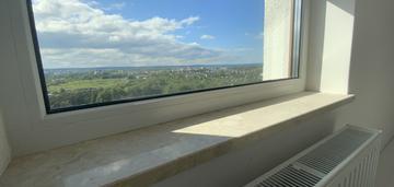 Apartament z pięknym widokiem na morze!! 16 piętro