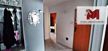 3 pokoje piasty/ parter / 51 m2/ kędzierzyn