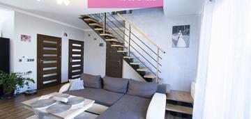 Wolnostojący dom w bolesławicach, 127m2