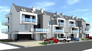 Apartamenty Odrowąża