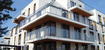 Duży taras/możliwe dwa pokoje/ willowe osiedle