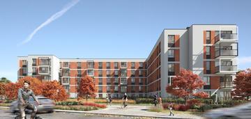 Mieszkanie w inwestycji: Osiedle Klonove