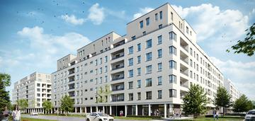Mieszkanie w inwestycji: Ursa Sky II
