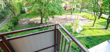 M4 na tysiącleciu, funkcjonalne z balkonem 57 m2
