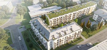 Mieszkanie w inwestycji: Zabłocie