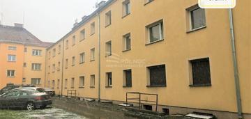 Mieszkanie 3 pok. 57,79m2 gliwice - śródmieście