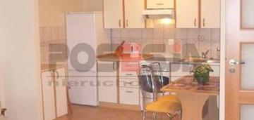 Dwupoziomowe mieszkanie w apartamentowcu centrum