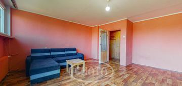 Dwupokojowe mieszkanie na grabiszynku - spacer 3d