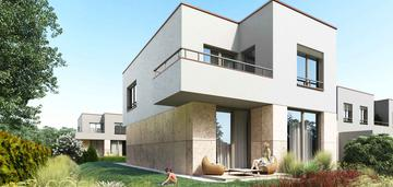 Dom w inwestycji: Ustronie Mokotów