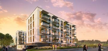 Mieszkanie w inwestycji: Golden Space