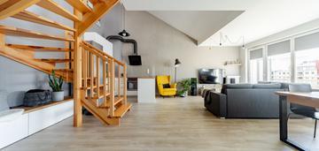 4-pokojowe mieszkanie na chwarzno-wiczlino