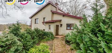 Gdynia pogórze - dom dla dużej rodziny - 7 pokoi