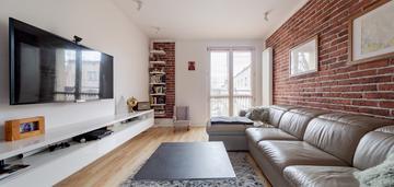 4 pokojowe mieszkanie w przytulnej kamienicy