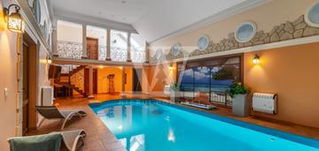 Rezydencja z basenem dla rodziny