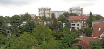 105 mkw 3 pokojowy apartament w willi na borku