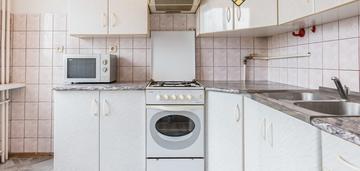 2 pokojowe mieszkanie - 40 m2 - os. młodych