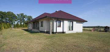 Nowoczesny, funkcjonalny dom!