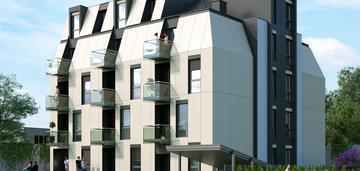 Mieszkanie w inwestycji: Studzienna 7