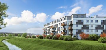 Mieszkanie w inwestycji: Między Parkami