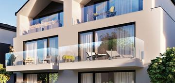 Mieszkanie w inwestycji: Green Park Villa etap III