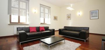 Piękny apartament w nowej inwestycji, stare miasto