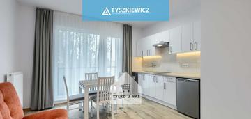 Nowe mieszkanie w świetnej lokalizacji!