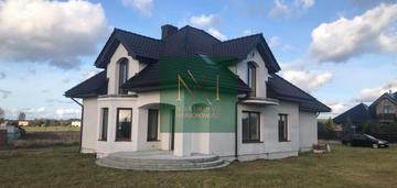 5 Pokojowy dom Łebcz 760 000