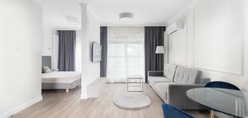 Mennica residence / studio / wykończone
