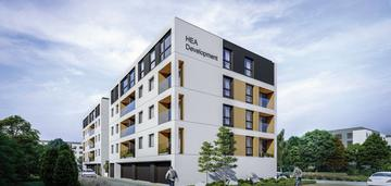 Mieszkanie w inwestycji: Bartla 7