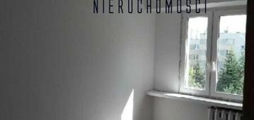 3 pokoje z dużym balkonem - wola duchacka ul.heila