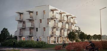 Mieszkanie w inwestycji: Osiedle Sokołów Świdnickich