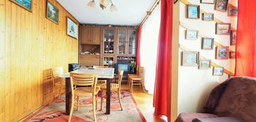 3-pokojowe mieszkanie na ruczaju