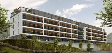 Mieszkanie w inwestycji: Apartamenty Parkowa