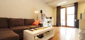 Nowoczesne mieszkanie w spokojnej okolicy