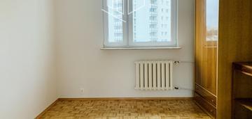2 pokojowe mieszkanie po remoncie - metro targówek