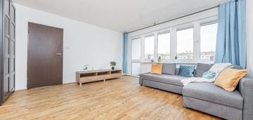 2-pokojowe, 50 m2 na bielanach