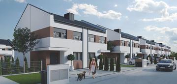 Dom w inwestycji: Osiedle Szafirowe - Swarzędz