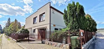 Duży dom/ dwa mieszkania/ starogard, ul. kołłątaja